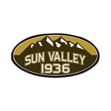 Sun Valley Wheat Patches
