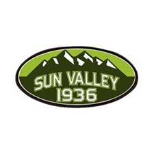 Sun Valley Green Patches