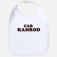 Car Ramrod Bib