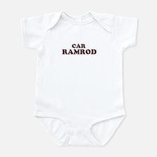 Car Ramrod Infant Bodysuit