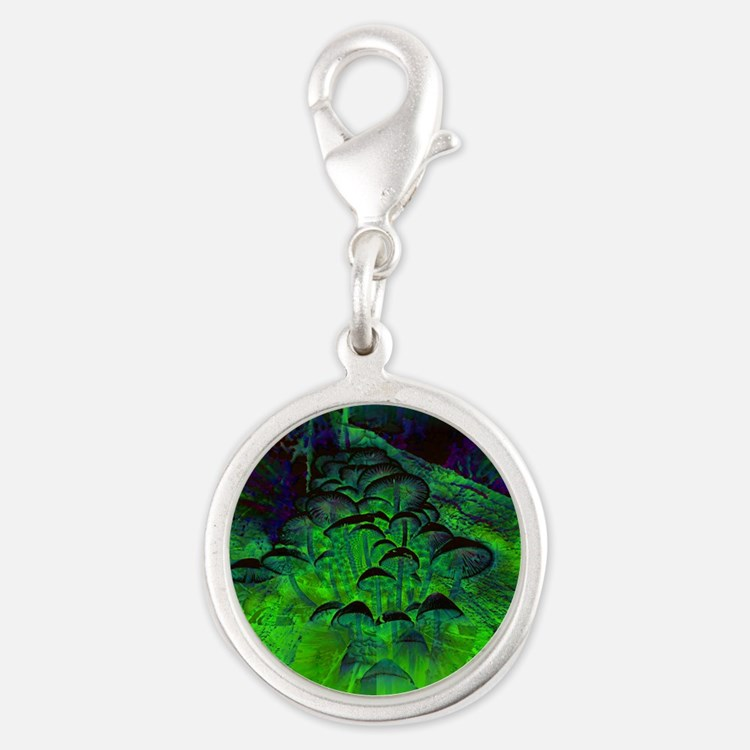 Out of this World, Psychedelic Prints Charms
