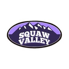 Squaw Valley Lavender Patches