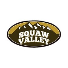 Squaw Valley Wheat Patches