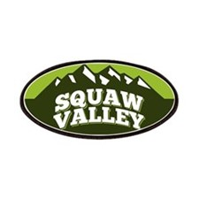 Squaw Valley Green Patches