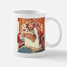 Good to be the king Mug