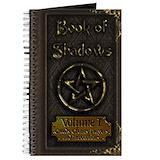 Book of shadows Journals & Spiral Notebooks