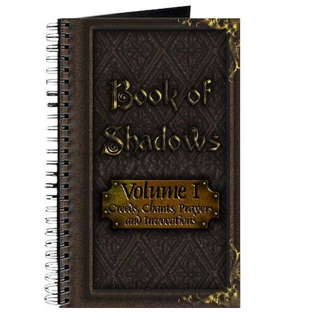 Book of Shadows, Volume 1