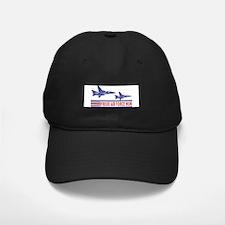 Proud Air Force Mom Baseball Hat