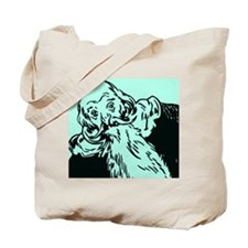 The wise old wizard Tote Bag