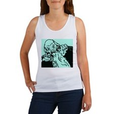 The wise old wizard Tank Top