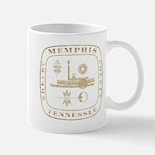 Vintage Memphis Mug