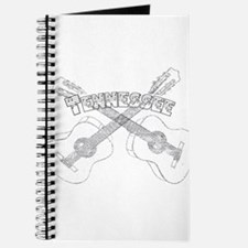 Tennessee Guitars Journal