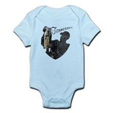 Tennessee Fishing Body Suit