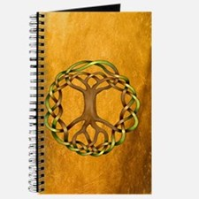 Yggdrasil Journal