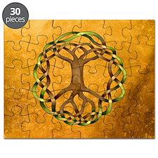 Yggdrasil Puzzle