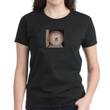 Hedgehog Pumpkin Tee