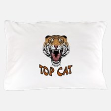 TOP CAT Pillow Case