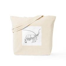Prawn Logo Tote Bag