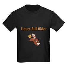 Future Bull Rider T-Shirt