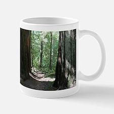 California Giant Redwoods Mug #1
