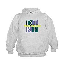 Team Eliza Despicable Desmoid DTRF Hoodie
