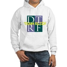 Team Eliza Despicable Desmoid DTRF Hoodie