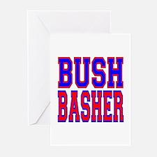 Bush Basher Greeting Cards (Pk of 10)