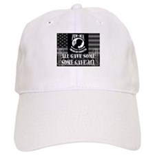 Pow-Mia All Gave Some Some Gave All Baseball Hat