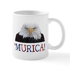 Murica! Bald Eagle Mug