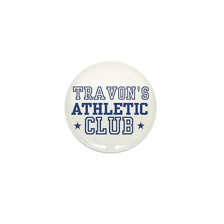 Travon Mini Button (10 pack)