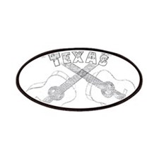 Texas Guitars Patches