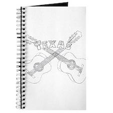 Texas Guitars Journal