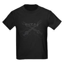 Texas Guitars T-Shirt