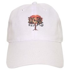 Tyler Texas Tree Baseball Baseball Cap