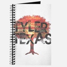 Tyler Texas Tree Journal