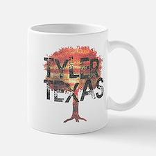 Tyler Texas Tree Mug