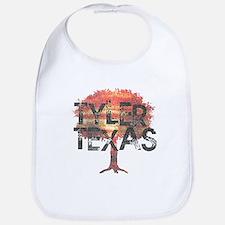 Tyler Texas Tree Bib