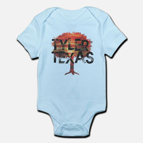 Tyler Texas Tree Body Suit