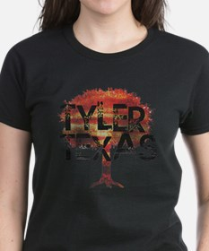 Tyler Texas Tree T-Shirt