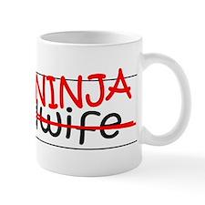 Job Ninja Midwife Mug