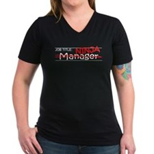 Job Ninja Manager Shirt