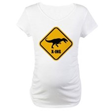 T-rex crossing Shirt