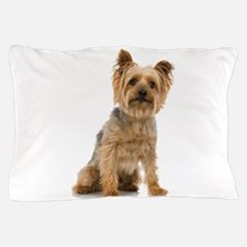 Yorkshire Terrier Pillow Case