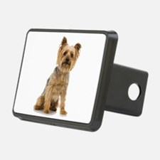 Yorkshire Terrier Hitch Cover