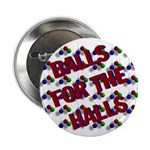 Balls For The Halls 2.25