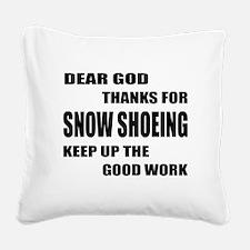 I Create My World Throw Pillow