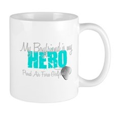 BF is my hero Mug