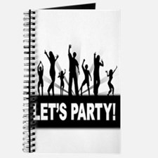 LETS PARTY Journal