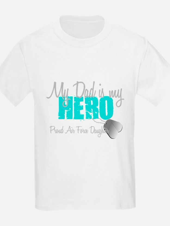 Dad is my Hero T-Shirt