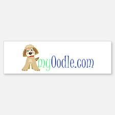 MyOodle.com Bumper Bumper Bumper Sticker